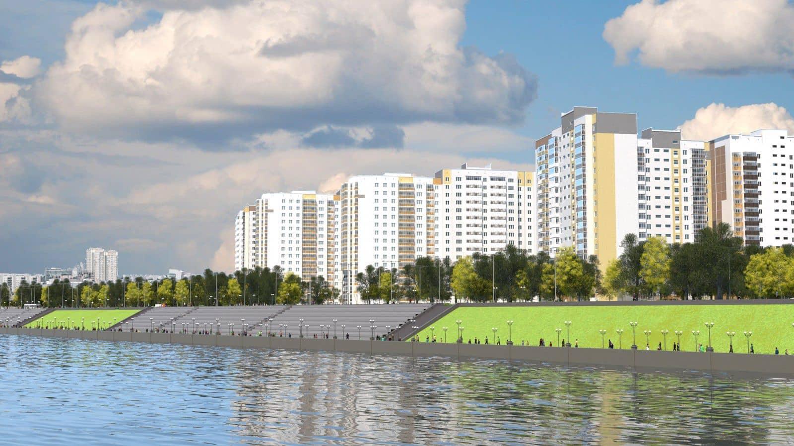 мода иннокентьевский микрорайон красноярск фото свой